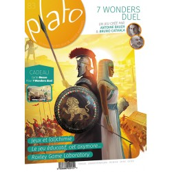 Plato Magazine n°83