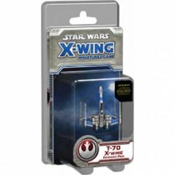 X-Wing - Le Jeu de Figurines - T-70