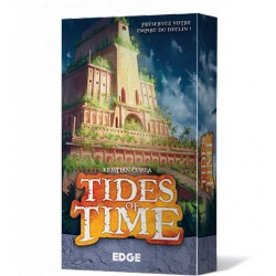 Tides of Times