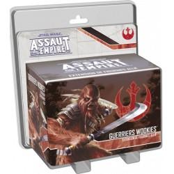Star Wars : Assaut sur l'Empire - Guerriers Wookies