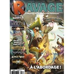 Ravage Respawn n°5