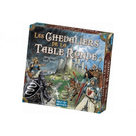 Les Chevaliers de la tables ronde