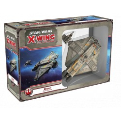 X-Wing - Le Jeu de Figurines - Ghost