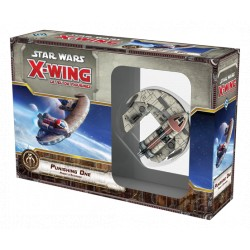 X-Wing - Le Jeu de Figurines - Punishing One