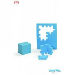 Happy Cube - Bleu - Niveau 1