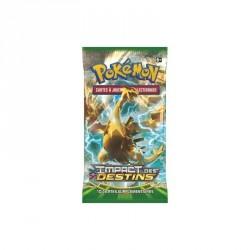 Booster Pokémon XY Impact des Destins