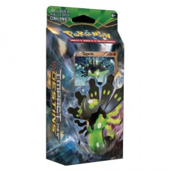Starter Pokémon XY Impact des Destins - Chef de Combat