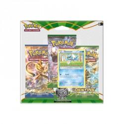 Pack Pokemon XY - Impact des Destins - Grenousse