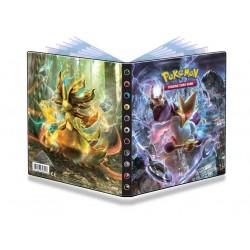 Cahier range-cartes - Portfolio Pokémon XY10 Impact des Destins - A5