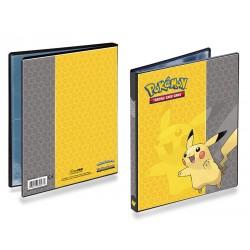 Cahier range-cartes - Portfolio Pokémon Générique 2013 - A5