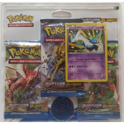 Pack Pokemon XY - Rupture Turbo - Latios
