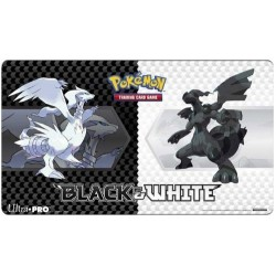 Tapis de jeu - Pokémon noir & Blanc
