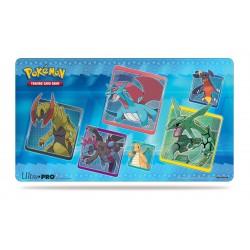 Tapis de jeu - Pokémon Généric