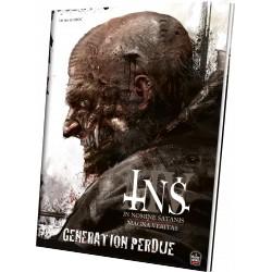 INS/MV - Génération Perdue - Livre de règles