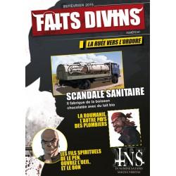 INS/MV - Génération Perdue - Faits Divins n° 1