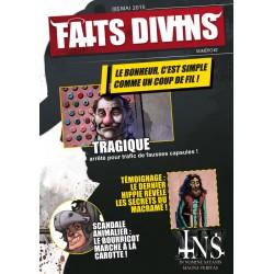 INS/MV - Génération Perdue - Faits Divins n° 2
