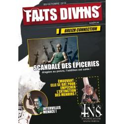 INS/MV - Génération Perdue - Faits Divins n° 4