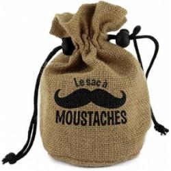Le Sac à Moustache
