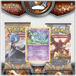 Pack Pokemon XY - Offensive Vapeur - Créfadet