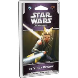 Star Wars - JCE - De Vieux Rivaux