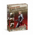 Zombicide Black Plague - Special Guest - Karl Kopinski