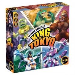 King of Tokyo - Version 2016