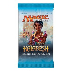 Magic the Gathering : Kaladesh - Booster