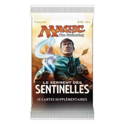 Magic the Gathering : Le Serment des Sentinelles - Booster