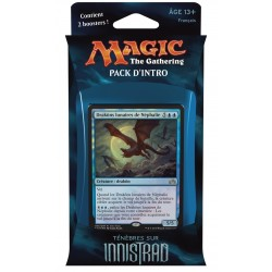 Magic the Gathering : Ténèbres sur Innistrad - Secrets Dévoilés - Pack d'intro