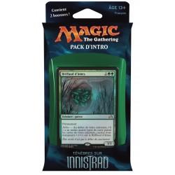 Magic the Gathering : Ténèbres sur Innistrad - Visions d'Horreur - Pack d'intro