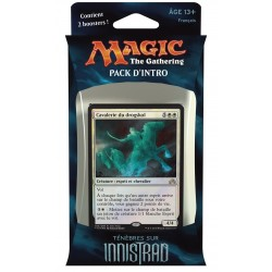 Magic the Gathering : Ténèbres sur Innistrad - Marée Fantomale - Pack d'intro