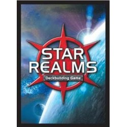 Star Realms - Protège Cartes (x50)