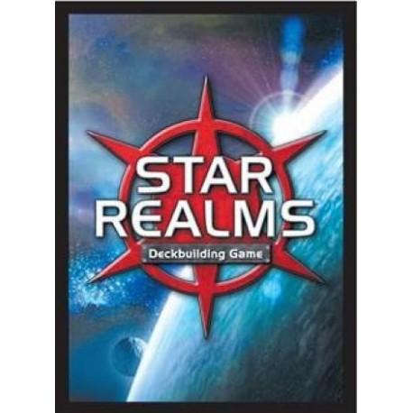 Star Realms - Protège Cartes (x50)