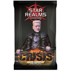 Star Realms - Booster Crisis VF - Héros