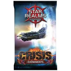 Star Realms - Booster Crisis VF - Événements