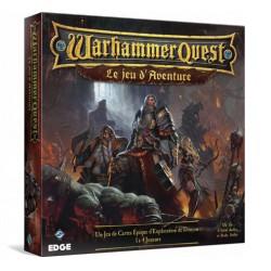 Warhammer Quest - Le Jeu d'Aventure