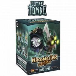 Krosmaster Arena - Booster Saison 4 - Outre Tombe