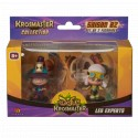 Krosmaster Arena - Pack de 2 figurines Saison 2 - Les Experts