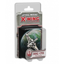 X-Wing - Le Jeu de Figurines - ARC-170