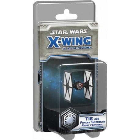 X-Wing - Le Jeu de Figurines - TIE des Forces Spéciales