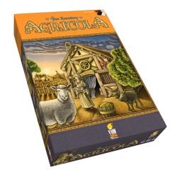 Agricola - Edition 10ème Anniversaire