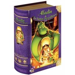 Aladin et la Lampe Merveilleuse