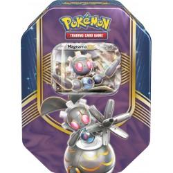 Pokebox Boîte Métal Noël 2016 - Pokemon Magearna Ex