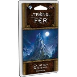 Le Trône de Fer - JCE - Calme sur Westeros