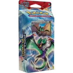 Starter Pokemon XY Impulsion Turbo - Impact Nocturne