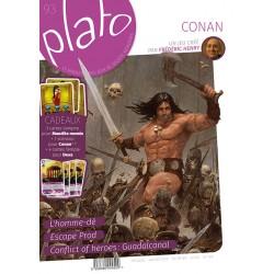 Plato Magazine n°93