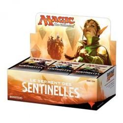 Magic the Gathering : Le Serment des Sentinelles - Boite de 36 Boosters