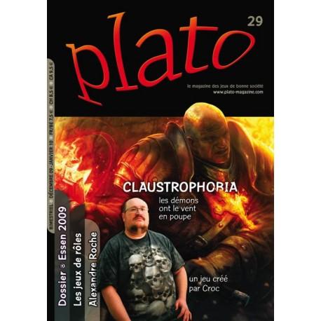 Plato Magazine n°29