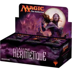Magic the Gathering : La Lune Hermétique - Boite de 36 Boosters