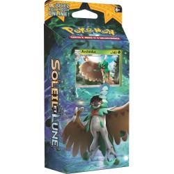 Starter Pokémon Soleil et Lune - Sentinelle Sylvestre